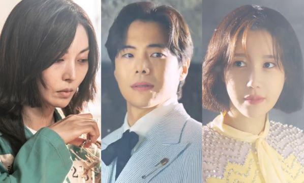 Top 10 bộ phim Hàn Quốc nổi tiếng nhất 2 tuần đầu tháng 9 1