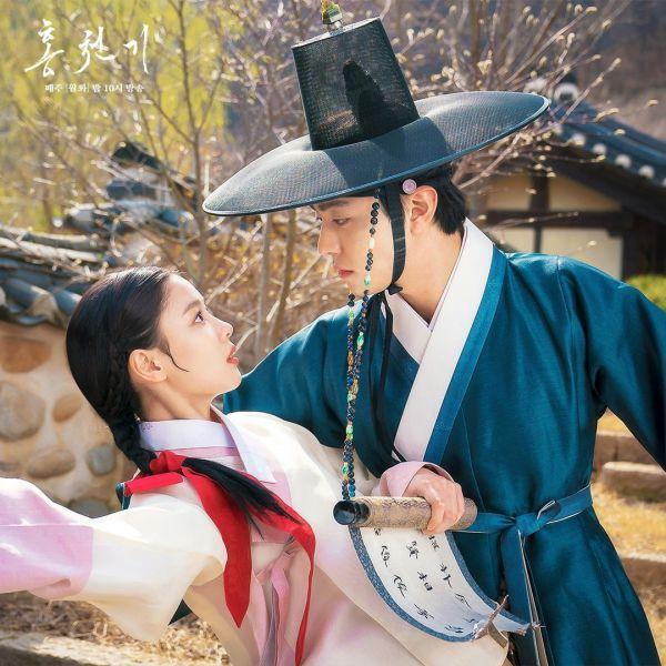 Top 10 bộ phim Hàn Quốc nổi tiếng nhất 2 tuần đầu tháng 9 4