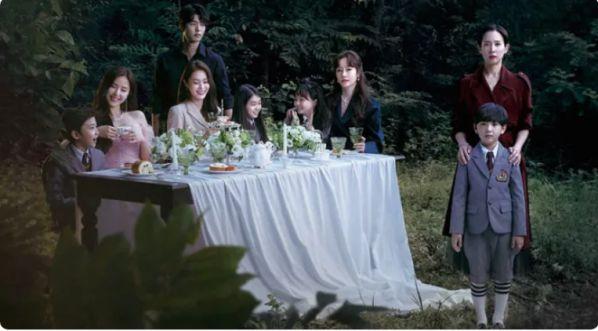 Top 10 bộ phim Hàn Quốc nổi tiếng nhất 2 tuần đầu tháng 9 5