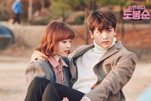 Top 8 phim Hàn Quốc chuyển thể từ webtoon có rating cao nhất 4