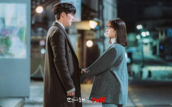 Top 8 phim Hàn Quốc chuyển thể từ webtoon có rating cao nhất 7
