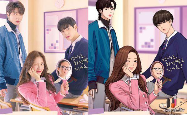 Top 8 phim Hàn Quốc chuyển thể từ webtoon có rating cao nhất 8