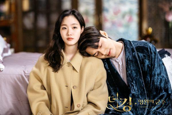 """""""Twenty Five Twenty One"""" do Kim Tae Ri và Nam Joo Hyuk đóng chính 6"""