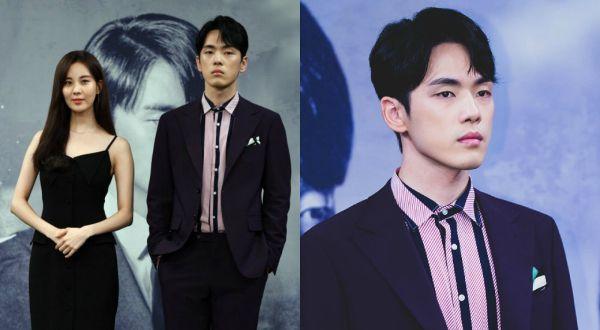 """Họp báo ra mắt phim """"Time"""", Kim Jung Hyun bị chỉ trích kịch liệt"""