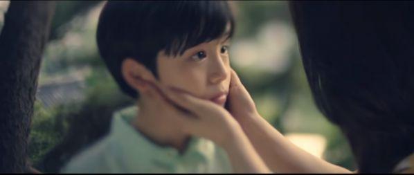 Moon Woo Jin: Diễn viên nhí của Thư Ký Kim và Người Đẹp Gangnam